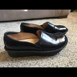 Crazy comfy shoes!